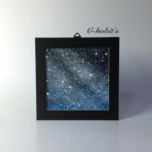 宇宙の小窓(space window)