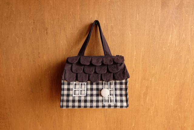 OUCHI box bag S ����֥�å������å�