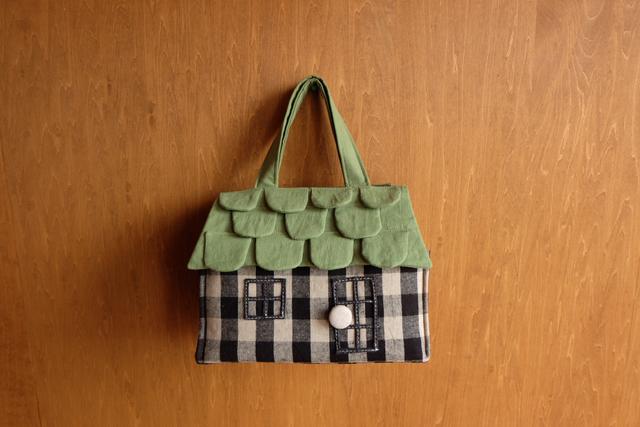 OUCHI box bag S ����饤�ȥ�����ܥ֥�å������å�