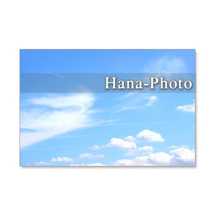 1185)大好きな青い空  2      ポストカード5枚組