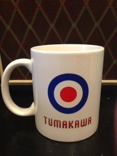 オリジナルモッズマグカップ