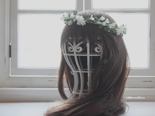 花冠すずらん*エンジェルリーフ