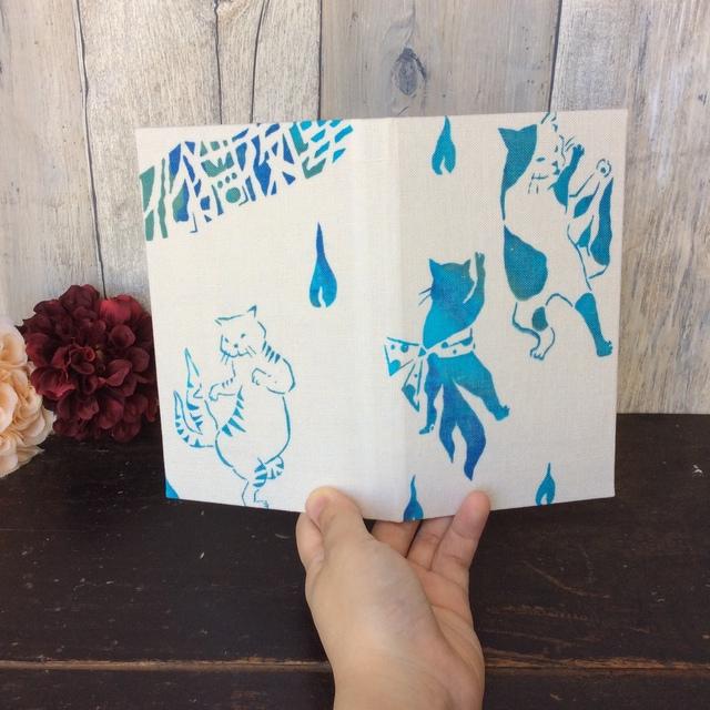 2017年「化猫夜宴」スケジュール手帳