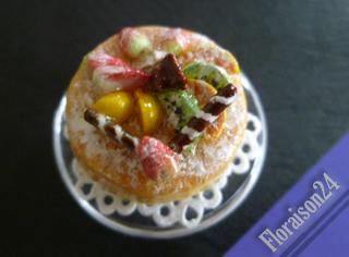 『ケーキマグネット・ミルフィーユ』14