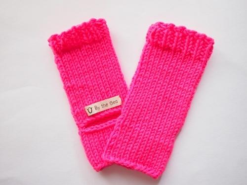 Hand Knit �襬���å���