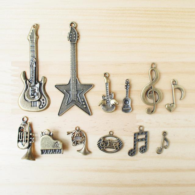 Vintage Charm Music/ ビンテージチャーム、ミュージック MU-1