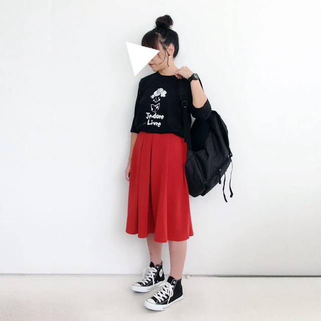 ロングTシャツ《LIVRE》