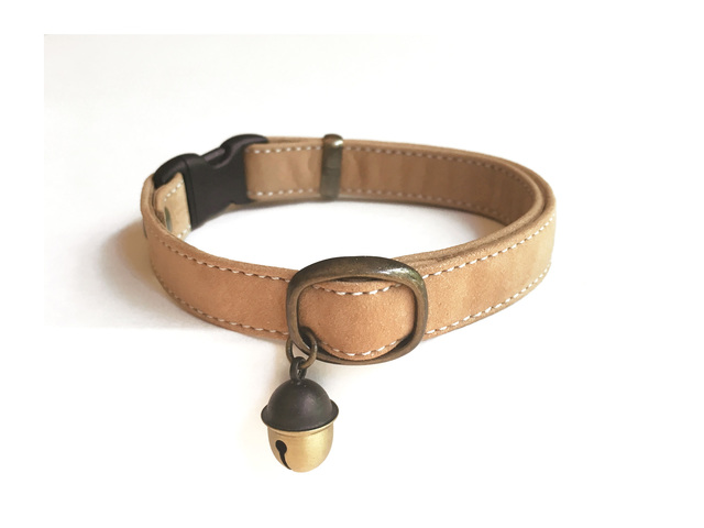 【再販】cat collar * kangourou