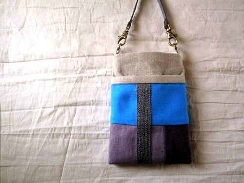itoiro key ポケット (紫陽花)
