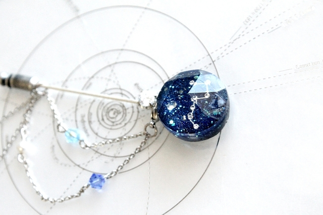 sky jewel〜北斗七星〜