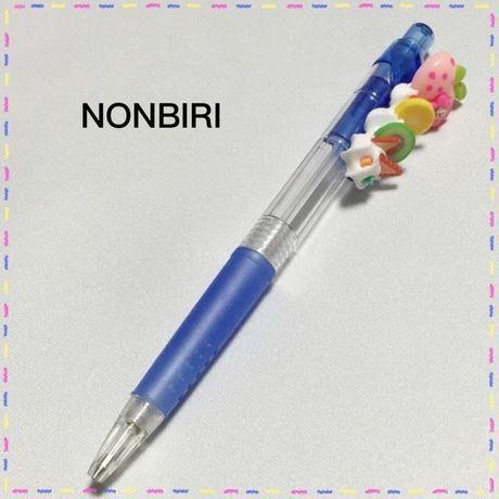 14 デコシャープペン