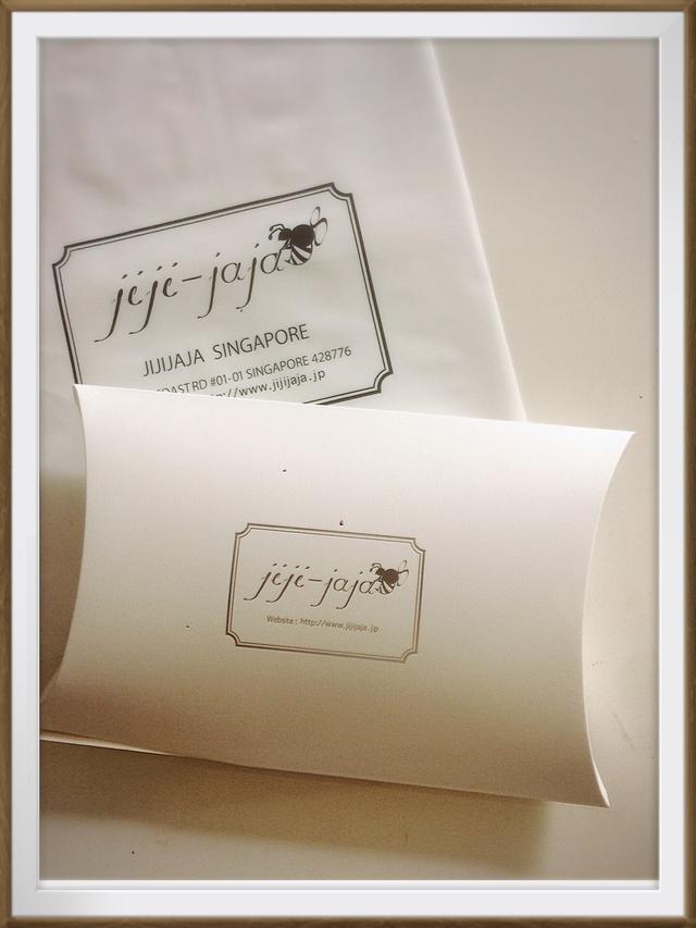 【ラッピング】オリジナルギフトボックス&手提げ袋(ビニール製)