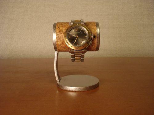 敬老の日に! かわいい腕時計デスクスタンド ak-design