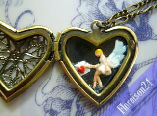 『オープンハートの天使』(その4)