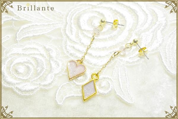 fairytrump pierced (lilac)