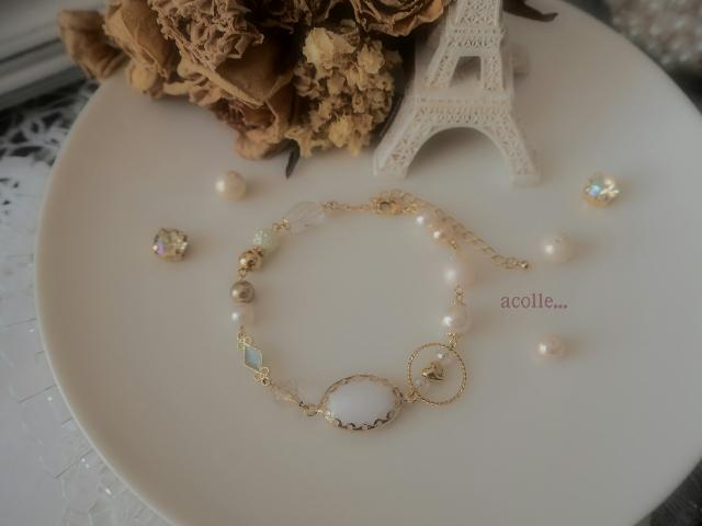 Luxury Heart�֥쥹��åȡ��ۥ磻�ȡ�