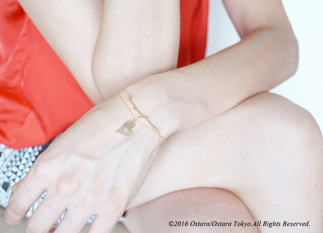 【14KGF】Bracelet