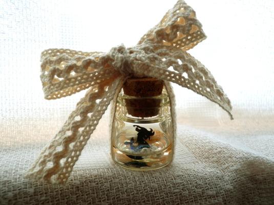 人魚の小瓶