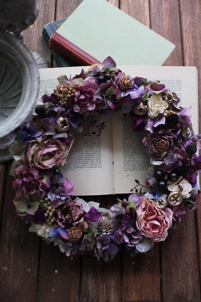 welcome wreath #119 [���եȡߥ�����ս���]