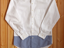 Orito Shirt (Long) no.10