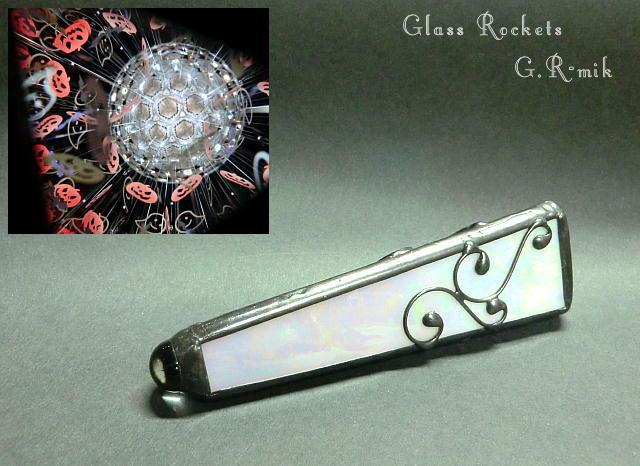 ハロウィンの水晶万華鏡 テレイドスコ...
