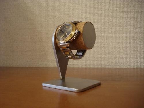 時計収納 シングル腕時計スタンド スタンダード ak-design