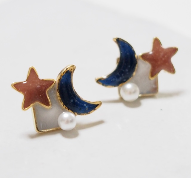 �ڽ��ߡ�moon and star ���������ѡ���ԥ���