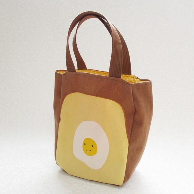 食パン型バッグ