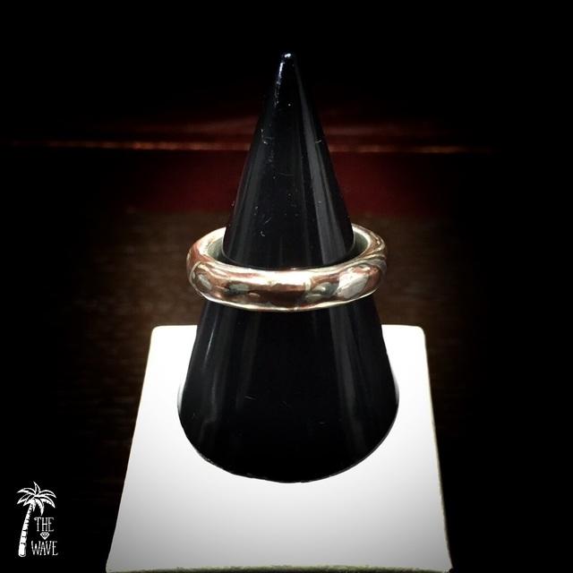 新木目金 Ring -12号-