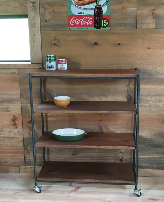 shelf 09*+ ラック・シェルフ