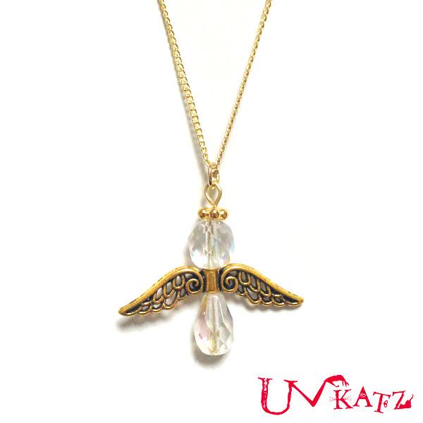 Ukatz NO.276 天使のネックレス