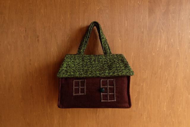 OUCHI box bag S ���⤳�⤳�����