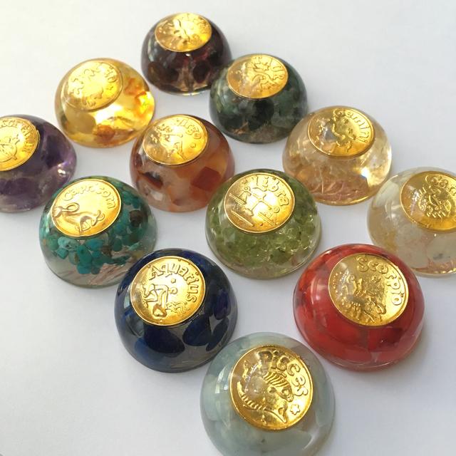 12星座石☆ミニオルゴナイト