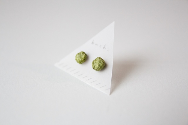 ito piace【ある植物のみどり】