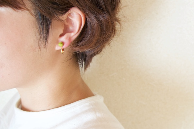 ito earring�ڥ��꡼���