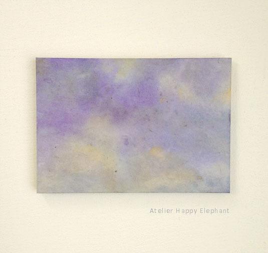 ��purple sky