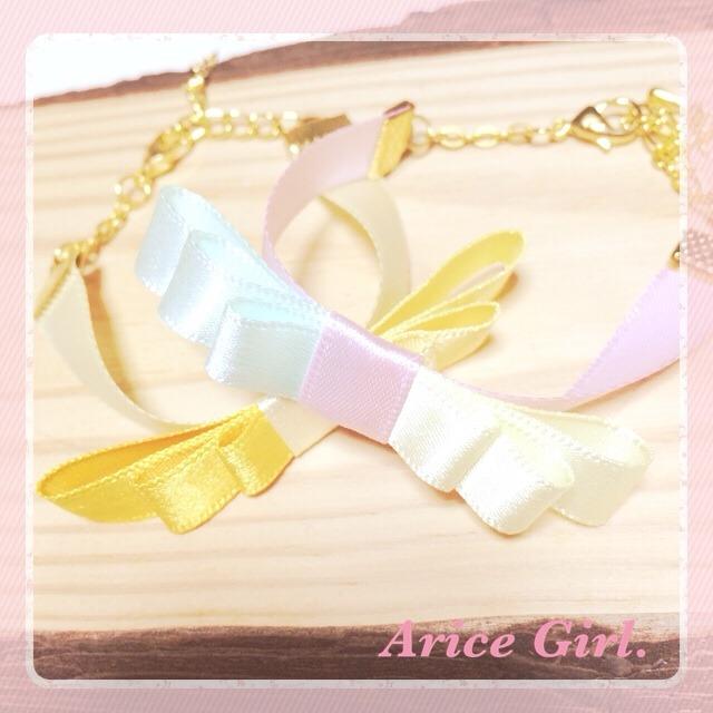 ��AliceGirl.�ۥХ����顼����ܤ�֥쥹��å�