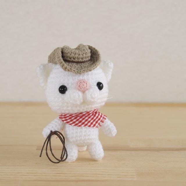 Cowboy �� cat !???