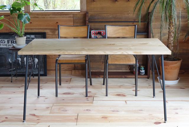 Crenata table 15*90