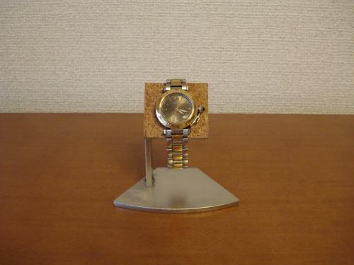腕時計スタンド バー扇形台腕時計デスクスタンド ak-design