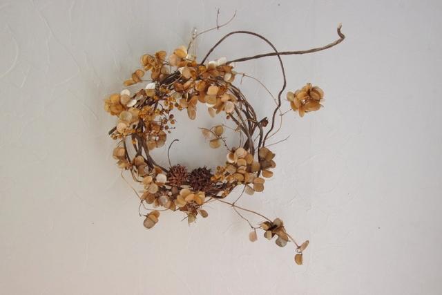 Danse d'automne