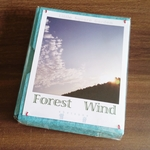 写真詩集 Forest Wind/little square garden