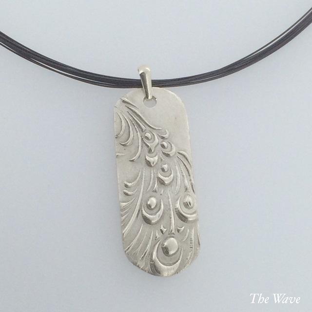 - 'ehukai - Hawaiian jewelry
