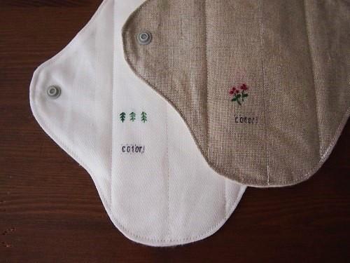 優しい布ナプキン m007
