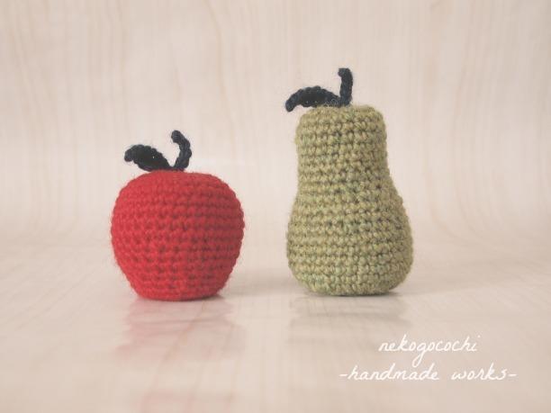 fruit、 fruit♪ 【猫おもちゃ】