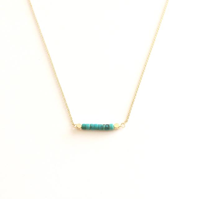 little turquoise �����������Υץ��ͥ�...