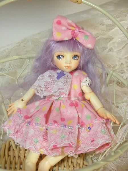 少女人形 B