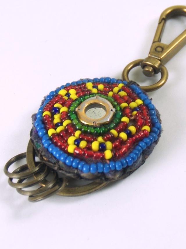 afhgan key charm/no.4