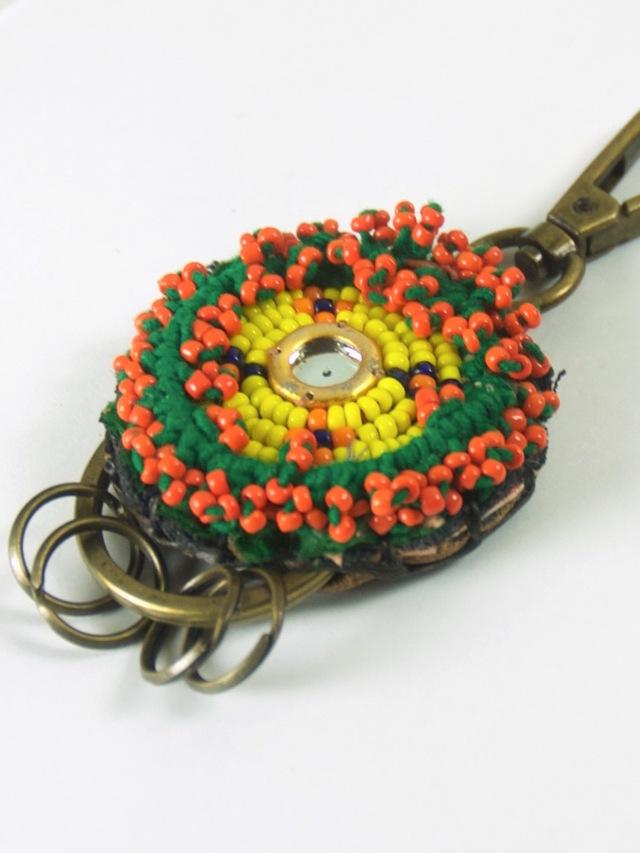 afhgan key charm/no.8