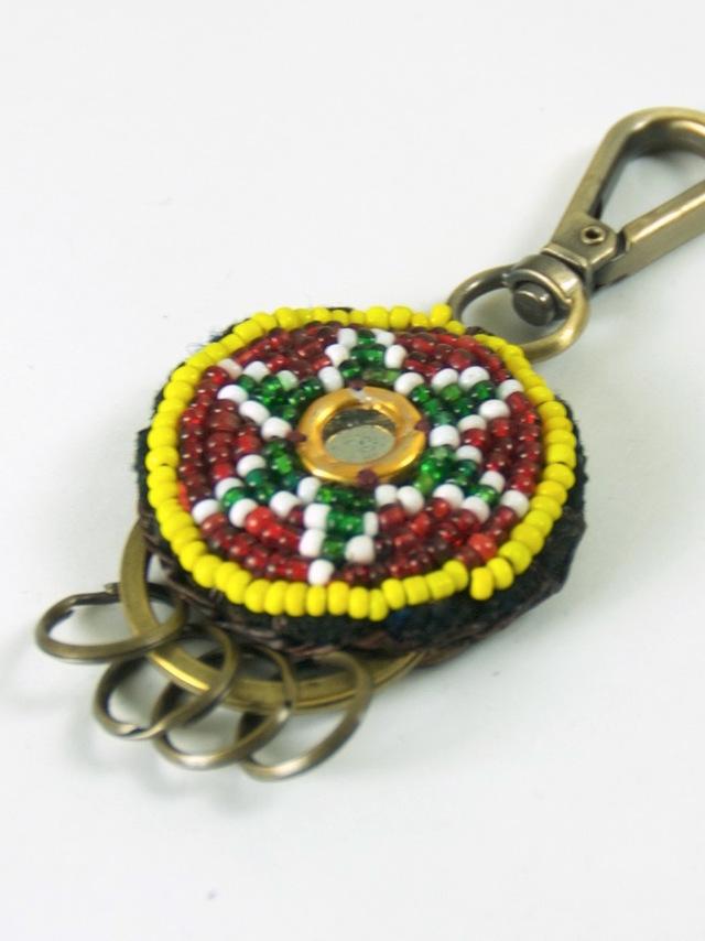 afhgan key charm/no.9